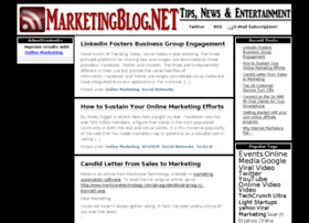 marketingblog.net