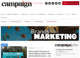 marketingblogged.marketingmagazine.co.uk