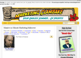 marketingclambake.com