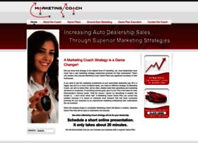 marketingcoachinc.com