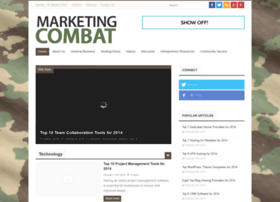 marketingcombat.com