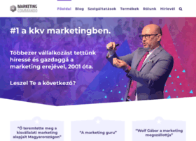 marketingcommando.hu