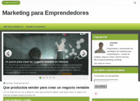 marketingdeemprendedores.blogspot.com.ar