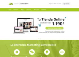 marketingdemocratico.com