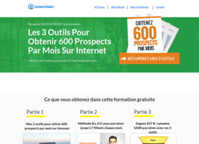marketingdereseausolution.com