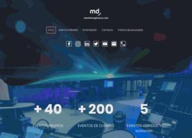 marketingdirectoeventos.com