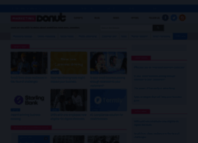 marketingdonut.co.uk
