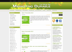 marketingdurable.net