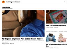 marketingenredes.com
