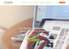 marketingenredessociales.com.mx
