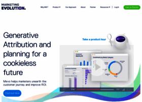 marketingevolution.com