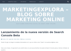 marketingexplora.wordpress.com