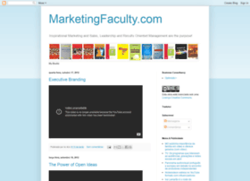 marketingfaculty.blogspot.com