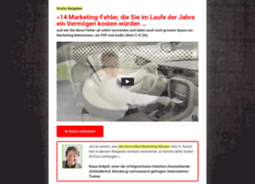 marketingfehler.com
