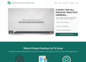 marketingforpractices.com