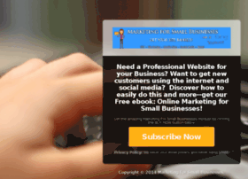 marketingforsmallbusinesses.net