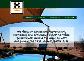 marketingfortravel.com