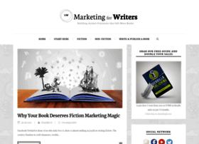 marketingforwriters.com