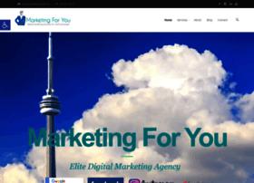 marketingforyou.ca