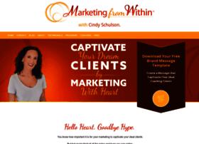 marketingfromwithin.com