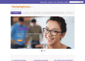 marketingfuture.com