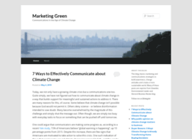 marketinggreen.wordpress.com