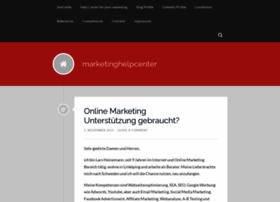 marketinghelpcenter.wordpress.com
