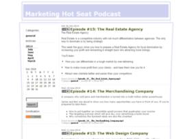 marketinghotseat.libsyn.com