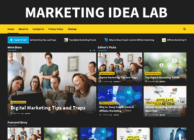 marketingidealab.info
