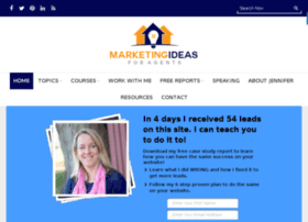 marketingideasforagents.com