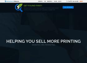 marketingideasforprinters.com