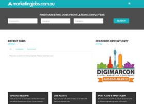 marketingjobs.com.au