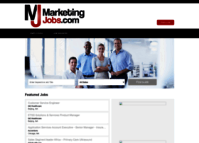 marketingjobs.com