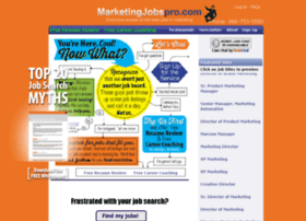 marketingjobspro.com