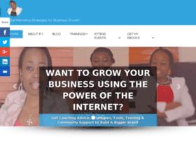 marketingkisspr.com
