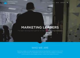 marketingleaders.com