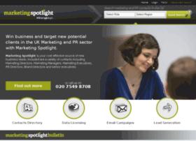 marketingmanagersinfo.co.uk