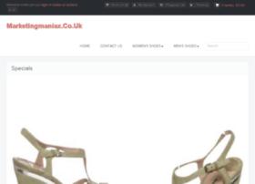 marketingmaniax.co.uk