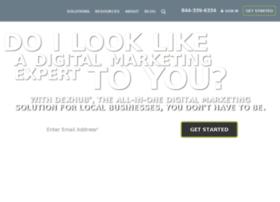 marketingmatters.dexone.com
