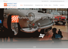 marketingmatters.net