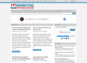 marketingmethodsonline.com