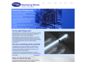 marketingminds.com.au