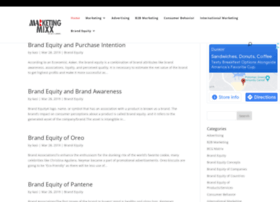 marketingmixx.com