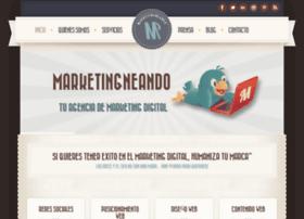 marketingneando.es