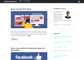 marketingnerd.co.uk