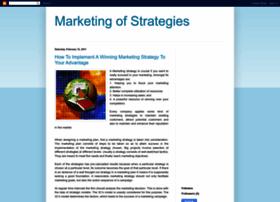 marketingofstrategies.blogspot.com