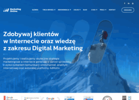marketingonline.com.pl