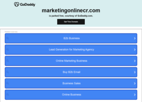 marketingonlinecr.com