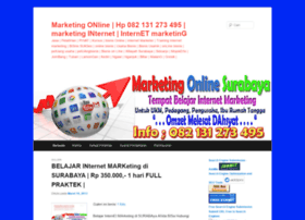 marketingonlinesurabaya.wordpress.com
