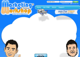 marketingonlineworkshop.com